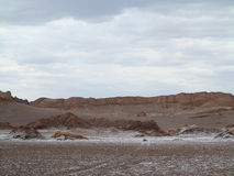 Desert of atacama Stock Photos