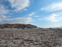 Desert of atacama Stock Photo