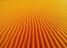 Desert background Royalty Free Stock Photo