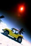 Desert buggy royalty free stock photography