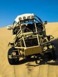 Desert buggy stock images