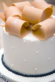 Desert, cake Royalty Free Stock Photo