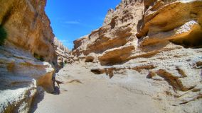 Free Desert Canyon In Iran Royalty Free Stock Photography - 159832117