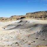 Desert cliffs in Cottonwood Canyon, Utah. Stock Images