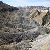 Desert in Cottonwood Canyon, Utah. Royalty Free Stock Photos