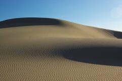 Desert detail stock photography