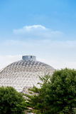 Desert Dome Henry Doorly Zoo Royalty Free Stock Photography
