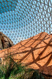 Desert Dome Henry Doorly Zoo Stock Image