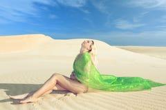Desert dreams Royalty Free Stock Photography
