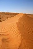 Desert dune Stock Images