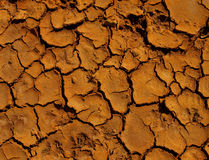 Desert Earth Stock Photo