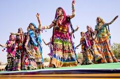 Desert Festival, Jaisalmer,Rajasthan,India,Asia Royalty Free Stock Images