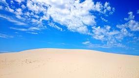 Desert @ Hawks Nest Stock Photography
