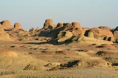Desert hills royalty free stock images