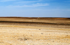 Desert of Jordanian Stock Photos
