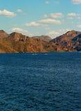 Desert Lake Royalty Free Stock Image