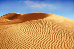Desert landscape Stock Photos
