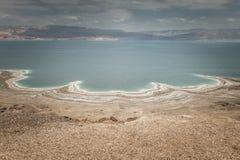 Desert landscape of Israel, Dead Sea. Israel stock photos