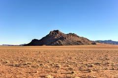Desert Landscape - NamibRand, Namibia Royalty Free Stock Image