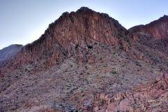 Desert Landscape - NamibRand, Namibia Stock Photography