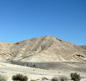 Desert Royalty Free Stock Photo