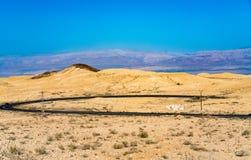 Desert mountain Royalty Free Stock Image