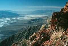 Desert mountains Royalty Free Stock Image