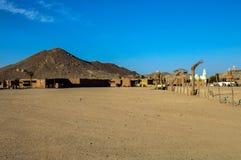 Desert. Mountains in desert. Egypt Hurgada Travel and safari stock photos
