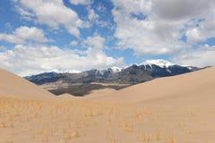 Desert Mountains Royalty Free Stock Image