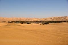 Desert Of Libya