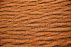 Desert patterns Stock Image