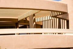 Desert Patterns Stock Images
