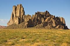 Desert Rock Formation Royalty Free Stock Photos