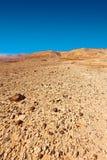 Desert Royalty Free Stock Image