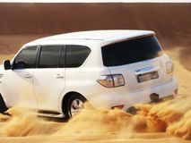 Desert Safari Dubai, United Arab Emirates. Desert Safari Dubai is a great fun while in Dubai, Arabian Desert somewhere in Dubai Desert, The great place to stock images