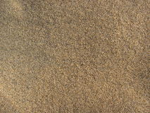 Desert sand Royalty Free Stock Photography