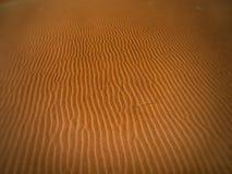 Desert Sand Royalty Free Stock Image