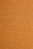 Desert sand. Brown background of desert sand Stock Image