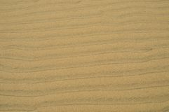 Desert sand pattern 2 Stock Photo