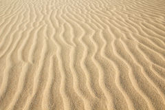 Desert Sand Pattern Texture Royalty Free Stock Images