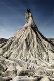 Desert-scape Stock Image