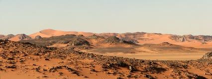 Desert scenes12 Royalty Free Stock Photos