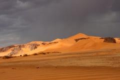 Desert scenes25 Stock Image