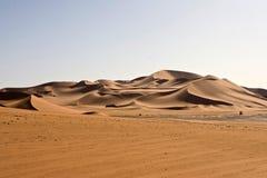 Desert scenes27 Stock Photo