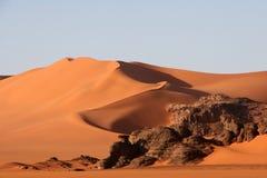 Desert scenes28 Royalty Free Stock Photos