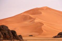 Desert scenes3 Royalty Free Stock Image