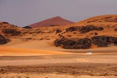 Desert scenes7 Royalty Free Stock Photos