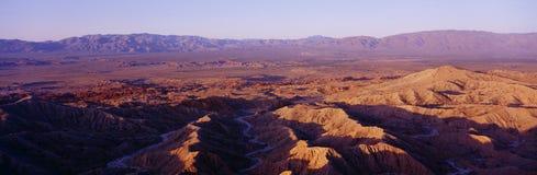 Desert State Park Stock Images