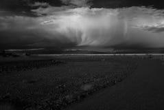 Desert Storm Stock Images
