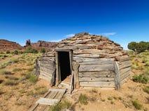 Desert structure. Stock Photo